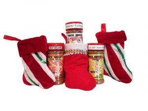 Buck Naked's Holiday Gift Set
