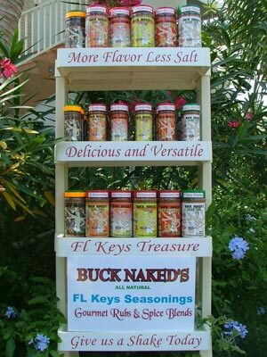 Florida Keys' Seasonings